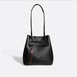 NWOT Pixie Mood Molly Bag – Black
